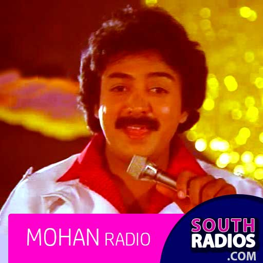 MOHAN RADIO